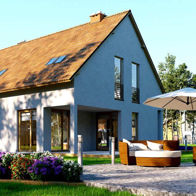 ¿Cuales con los beneficios de las casas prefabricadas?