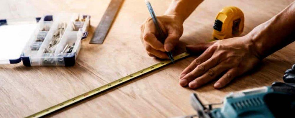 ¿Qué herramientas se usan en carpintería?